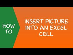 How to Insert Picture Into a Cell in Excel (a Step-by-Step Tutorial)