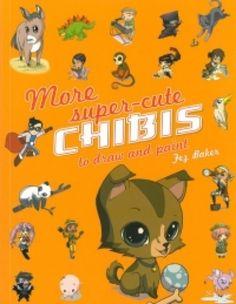 More Super-Cute Chibis to Draw and Paint by Fez Baker Comics Popular Art, Manga Artist, Manga Drawing, Drawing Stuff, Cartoon Characters, Fictional Characters, Anime Style, Art Market, Art