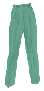 Glamour Pants {Teal Green} || || The J. Peterman Company