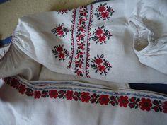 Старинная вышиванка сорочка женская Состояние! (5511968493) - Aukro.ua – больше чем аукцион