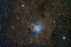 1,300 light years away... | by xamad