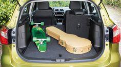Neu: Suzuki S-Cross Modellvorstellung Suzuki Swift Sport, Suzuki Cars, Suzuki Jimny, Samurai, Baby Car Seats, Jeep, Html, Jeeps, Samurai Warrior