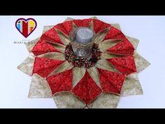 Patchwork Ao Vivo #65: idéias de presentes originais para o Natal - YouTube