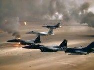 Papel de Parede Aviões de Guerra