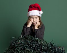 """Christmas tips for foster parents.  From the """"I was a foster kid"""" blog."""