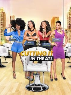 Cutting It: In the ATL - NextGuide
