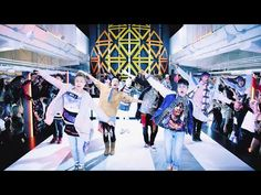GENERATIONS from EXILE TRIBE / AGEHA - YouTube