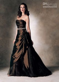 Chocolate Brown Wedding Dresses Fashion And Trend Ideas Where How To A