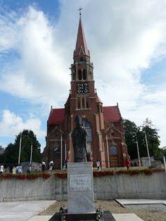 plecat de acasă: Biserica de la Cacica- cel mai important loc de pe...