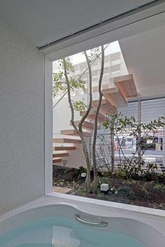 Casa moderna y minimalista - Noticias de Arquitectura - Buscador de Arquitectura