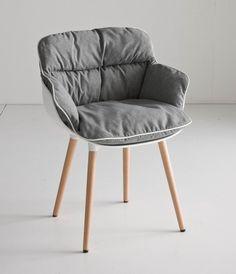CHOPPY   Fotele   Dado DESIGN   Tworzymy trendy