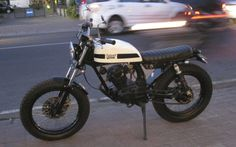 Photo Gallery | Island Motorcycles  Honda GL Pro 160cc custom classic style motorcycle custom Bali cafe racer, bobber, chopper, tracker, vespa, brat style
