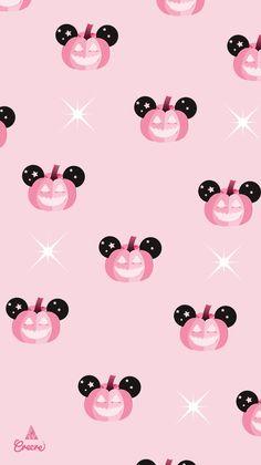 Wallpaper Phone Disney Mickey Pattern 37 New Ideas - Halloween Makeup Ariel Wallpaper, Sassy Wallpaper, Iphone Lockscreen Wallpaper, Holiday Wallpaper, Halloween Wallpaper Iphone, Wallpaper Iphone Disney, Fall Wallpaper, Halloween Backgrounds, Kawaii Wallpaper