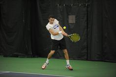 2014 SMU's Mens Tennis