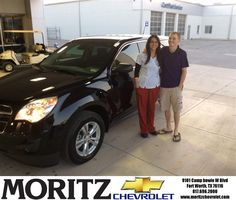 Good experience, Augustine was a very helpful salesman. Appreciate that everyone was very helpful in getting the car at the price I was looking for. - David Lynch, Saturday, December 13, 2014 http://www.moritzchevrolet.com/?utm_source=Flickr&utm_medium=DMaxxPhoto&utm_campaign=DeliveryMaxx