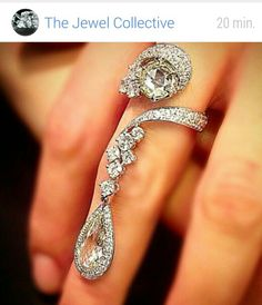 Blue Diamond Engagement Ring White Gold Diamond Ring Flower Engagement Ring Choose Your Diamond - Fine Jewelry Ideas Jewelry Box, Jewelry Rings, Jewelry Accessories, Fine Jewelry, Jewelry Design, Unique Jewelry, Silver Jewelry, Turquoise Jewelry, Custom Jewelry