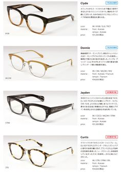 827df347d5f1 OLIVER PEOPLES x UNITED ARROWS Oliver Peoples