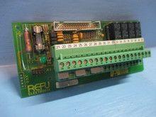Refu Elektronik KL6006.06 SP00 Siemens Simovert Drive PLC Circuit Board KL6006. See more pictures details at http://ift.tt/1U9eVnj