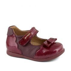 Pantofi fete Garvalin | incaltaminte bebelusi | incaltaminte confortabila pentru fete de la 0-2 ani