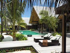 Shangri-La's Villingili Resort and Spa is nestled in the sheltered waters of Addu Atoll (also known as Seenu Atoll), the southern most atoll in the archipelago of the Republic of Maldives.