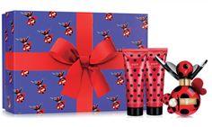 #MarcJacobs Dot 3 piece set #PerfumeBox #MacquarieCentre #smellystuff #fragrance #gift