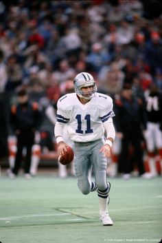 Cowboys Danny White