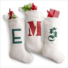Get ahead of the holidays & stuff your stockings now!