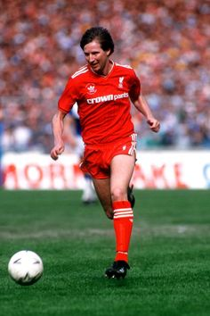 Ronnie Whelan Liverpool Pictures and Photos Liverpool Fc, Liverpool Legends, Liverpool Players, Liverpool Football Club, Fully Fashioned Stockings, Rangers Fc, Retro Football, Arsenal Football, Chelsea