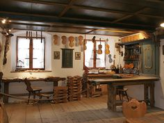 Mittenwald is a music center and majestic stop along Germany's Alpine Road. It is the home for some of the best violins