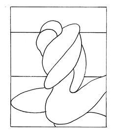 two lovers.jpg (660×800)
