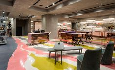 Since 1970, Chinese luxury retailer Joyce has been the go-to place for curious shoppers. For Italian architect and designer Paola Navone, Joyce's prestigious outpost in Hong Kong is similarly significant. She lived in the city during a formative period...