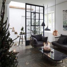 Good morning Sunday #second #sunday of #advent ✨ #interior #interiordesign #danishdesign @andtradition @julievonlotzbeck @vonlotzbeck @menuworld @brostecph @bobedredk @bobedrenorge photo: @andreasolut #stylist #byme ❄️