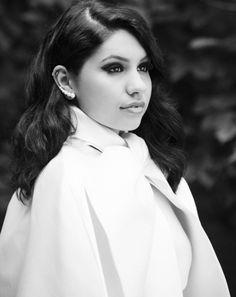 Alessia Cara in Fashion Magazine