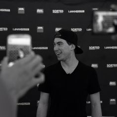 Hardwell Is A Hottie For Sure