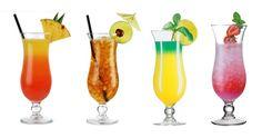 Lust auf Cocktails? Lust auf Colada? Diese Cocktailgläser sind die perfekt Wahl für diesen Drink: handlich, hochwertig und perfekt ausbalanciert: http://cocktail-glaeser.de/set/elegance-hurricane-colada-cocktailglas-440ml-im-6er-set/  #pinacolada #cocktail