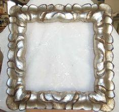 BASIC LEVEL GOLD LEAF GILDING 20 hours - accomplished frame