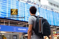 Traveling light and want to earn some extra bucks? You can post your journey on ZALDEE App and earn while you travel. www.zaldee.com . Download ZALDEE app. It's FREE. Zaldee – earn while you travel, is the coolest way to earn money from excess baggage space available with you while traveling anywhere. #ZALDEE #EarnWhileYouTravel #ShipOnDemand #travel #traveling #sharing #BudgetTravel #FreeMoney #journey #package #luggage #vacation #holiday #backpack #backpacks #baggage #holidays #CheapTravel
