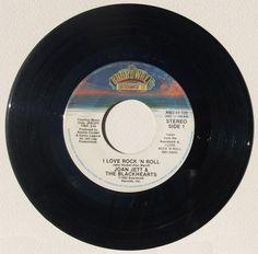 I Love Rock n Roll by Joan Jett