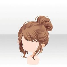 txtSearch = & part = & page = 25 & type = & color = & sort = & mov = 0 & l . Chibi Kawaii, Cute Chibi, Anime Kawaii, Kawaii Hair, Character Inspiration, Character Art, Hair Inspiration, Base Anime, Pelo Anime