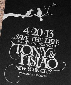 1x1.trans Tony + Hsiaos Game of Thrones Wedding Invitations