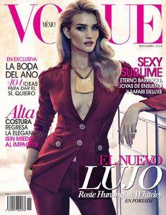 8cbd652703 Las 40 mejores imágenes de REVISTAS DE MODAS   Fashion magazines ...