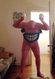 29 Halloween Costumes That Will Make You Nostalgic