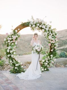Have the perfect spring wedding in a garden! Whether you want rustic, romantic or elegant you can have an outdoor wedding with these enchanting wedding planning ideas. For reception or ceremony it can all be in the beauty of nature's bloom. Wedding Ceremony Ideas, Romantic Wedding Receptions, Romantic Weddings, Wedding Tips, Wedding Table, Wedding Planning, Wedding Hair, Pastel Weddings, Wedding Backdrops