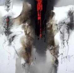 Painting : Hyun Jou Lee