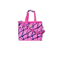 Insulated Cooler Bag - Lilly Pulitzer