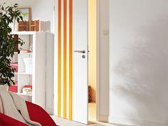 Furnierte Türen Streichen » Anleitung In 3 Schritten | Renovierung |  Pinterest