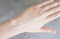 40 DIY Bracelets You Need to Check Out via Brit + Co.