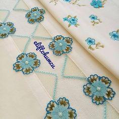 Crochet Necklace, Embroidery, Jewelry, Towels, Ganchillo, Crochet Collar, Needlework, Jewellery Making, Jewerly