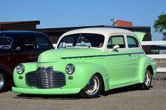 1940 Chevrolet | Flickr - Photo Sharing!