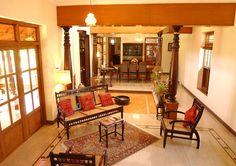 Architecture and interior design projects in India - Tarawad - Benny Kuriakose -